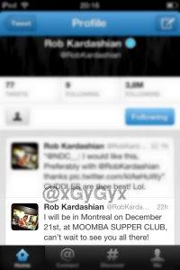 Rob Kardashian_Tweet2