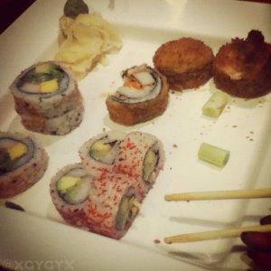Sushi Shop_Sign