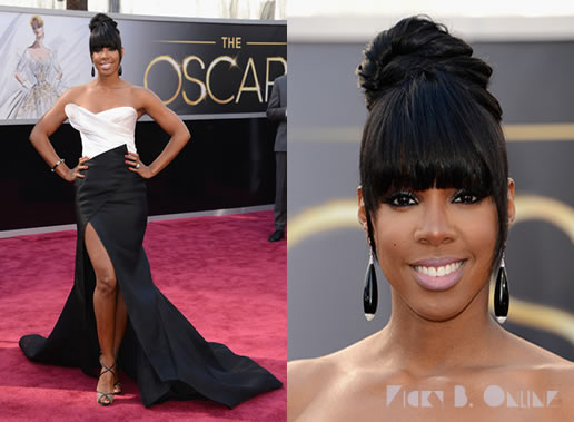 Kelly-Rowland-2013-Oscars-red-carpet-02-24-13