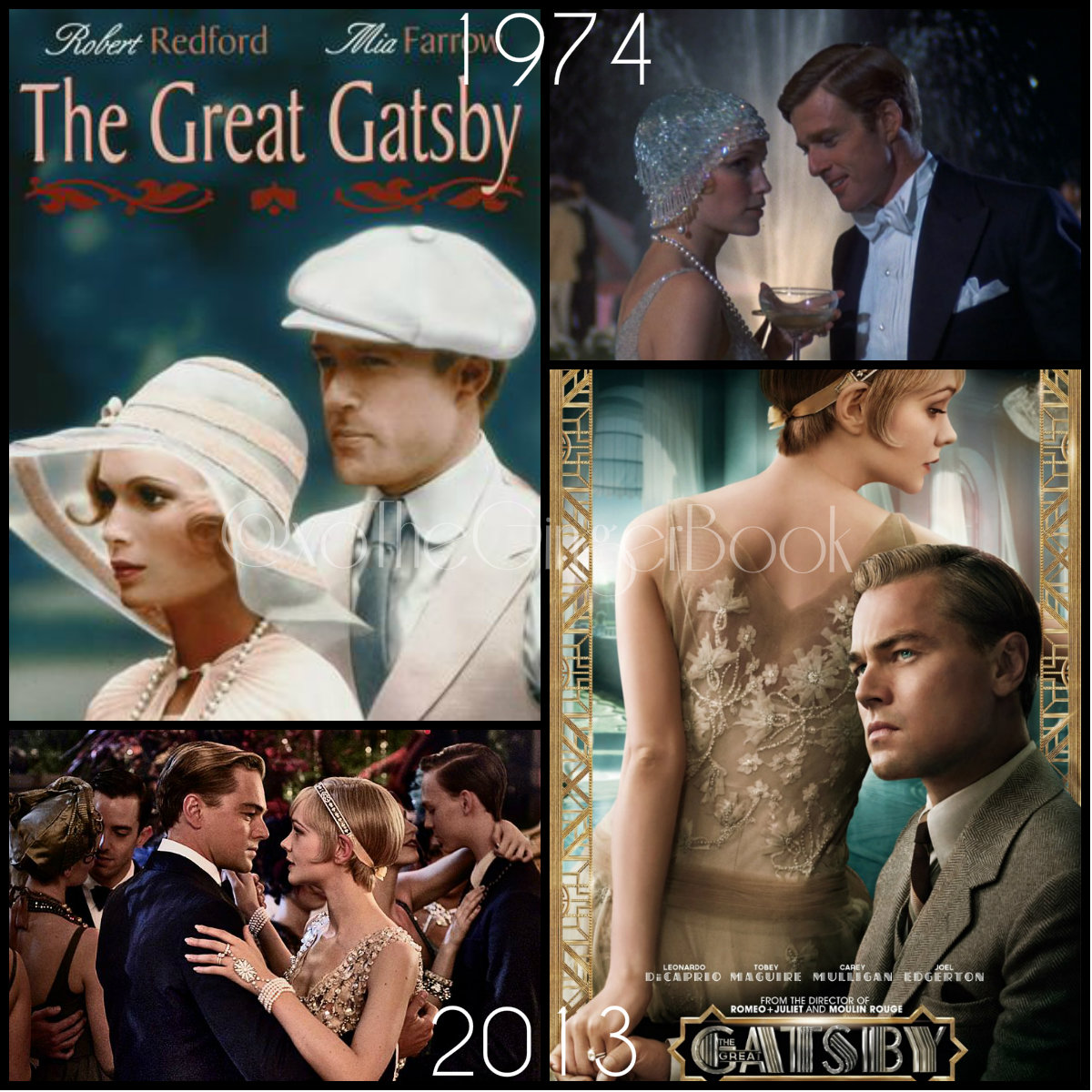 The Great Gatsby: And I Flirt A Little
