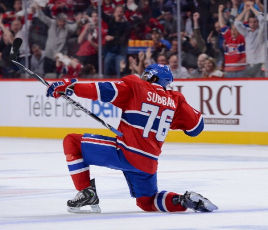 Ottawa Senators v Montreal Canadiens - Game Five